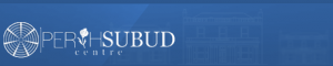 Subud House Perth Logo